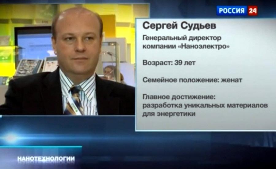 Сергей Судьев в программе Формула бизнеса
