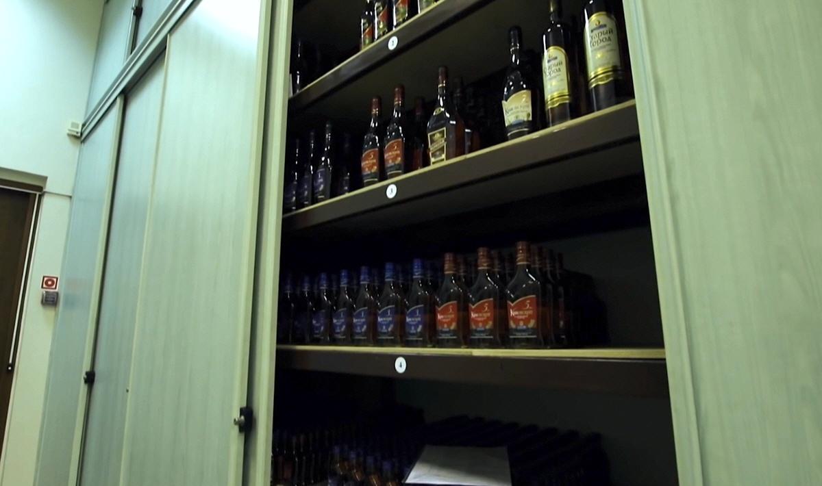 Успех в алкогольном бизнесе