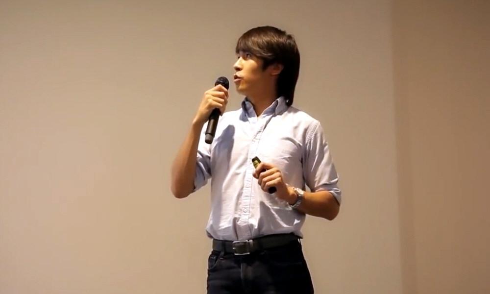 Данис Сулейманов - сооснователь генеральный директор компании 2Nova Interactive