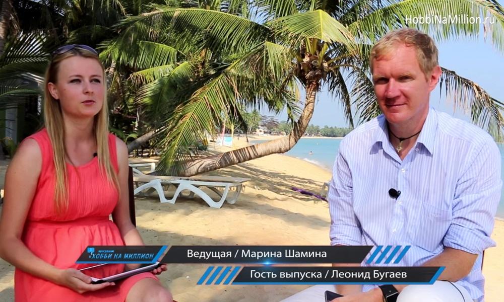 Леонид Бугаев - эксперт по мобильным технологиям