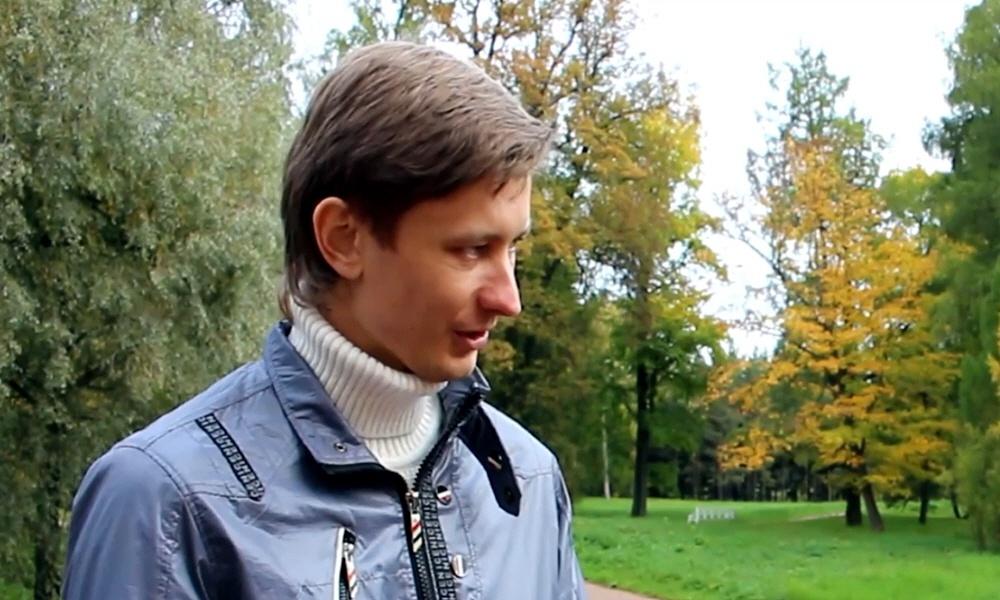 Артём Мельник - автор блога Быстрый Путь к Финансовой Свободе
