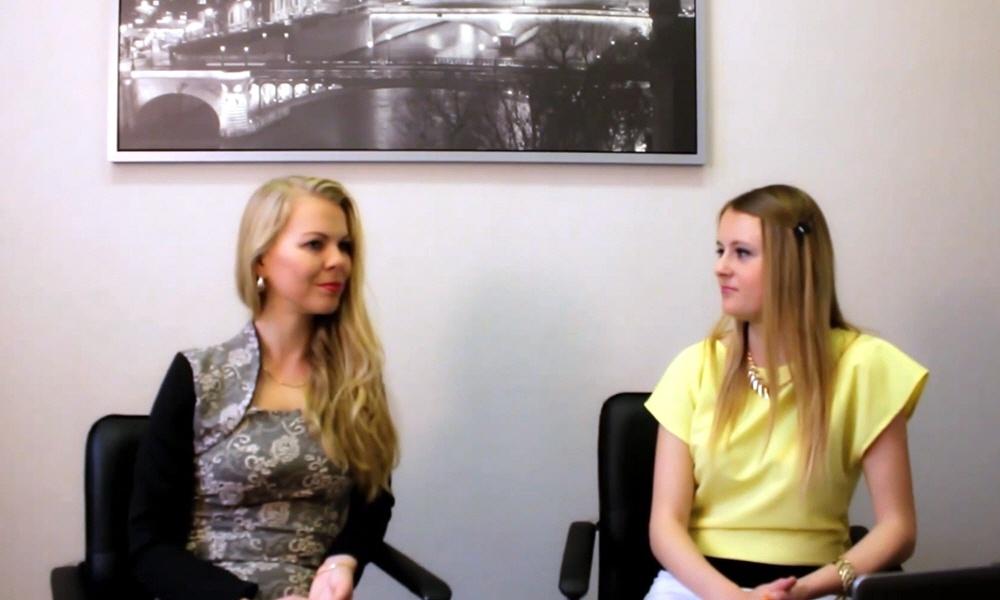 Людмила Колоколова в программе Хобби на миллион