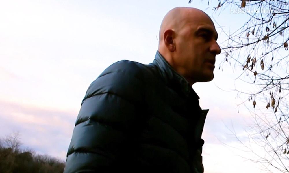 Радислав Гандапас - специалист по лидерству