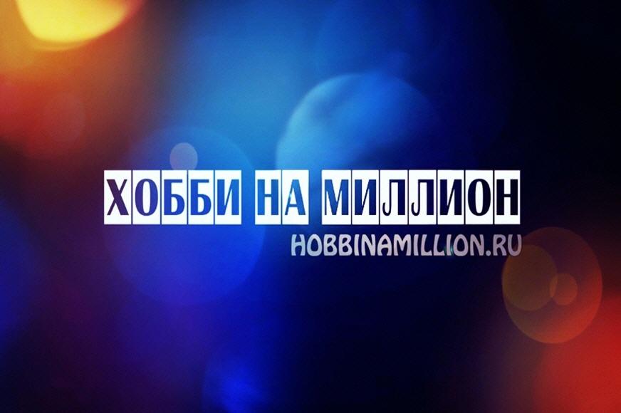 Хобби на миллион