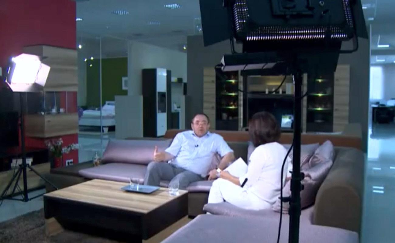 Николай Чобану в программе Хочу стать миллионером
