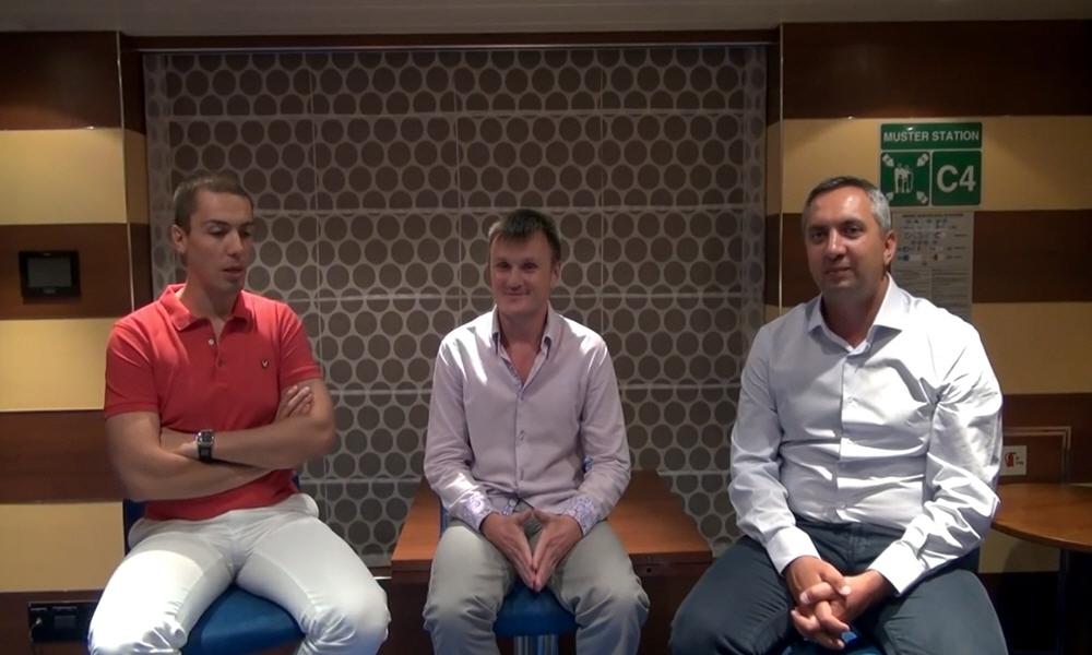 Андрей Веселов в программе ИнфобизнесТВ