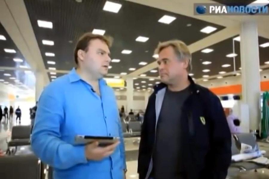 Евгений Касперский в передаче Эти ваши интернеты
