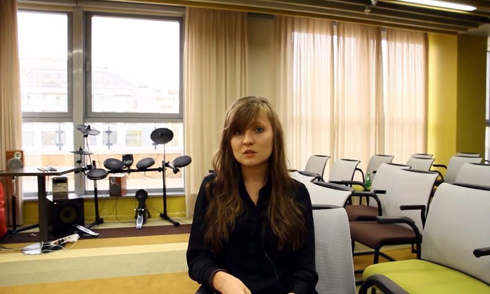 Анна Градиль - менеджер по управлению партнёрской программы компании YouTube в России