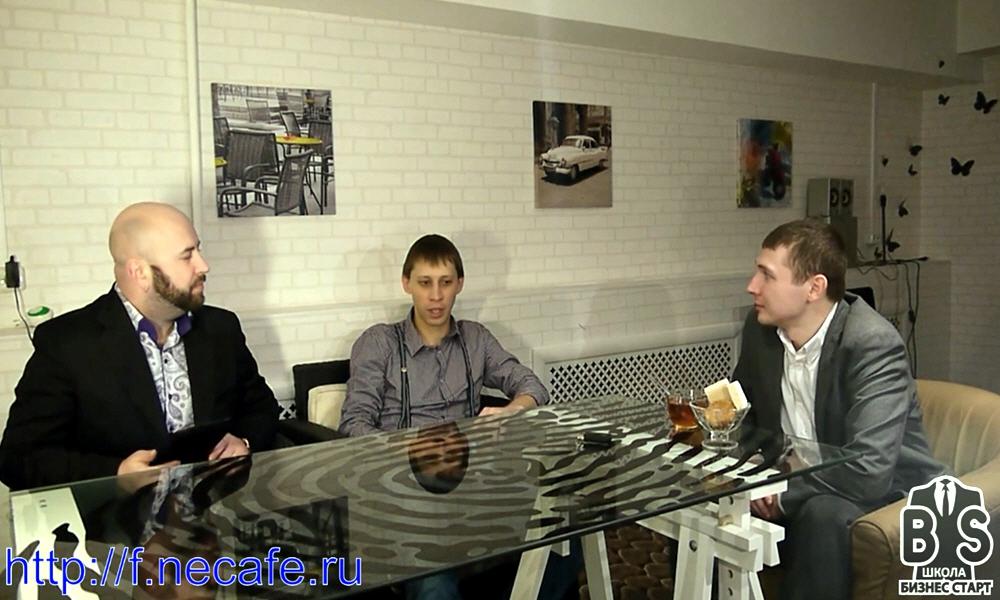 Александр Рассыпнов в передаче Из грязи в Князи