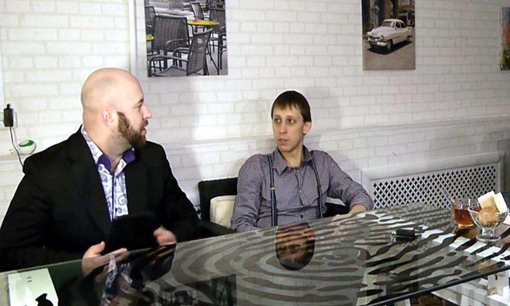 Александр Рассыпнов - основательница и генеральный директор пиар агенства RenaMedia Agency