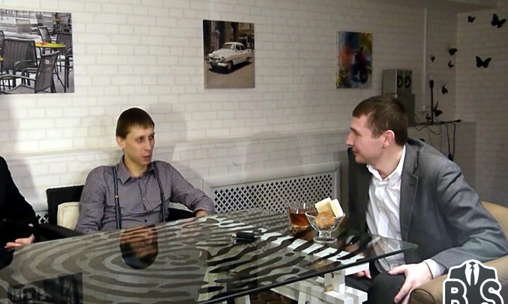 Как открыть своё PR агентство Александр Рассыпнов