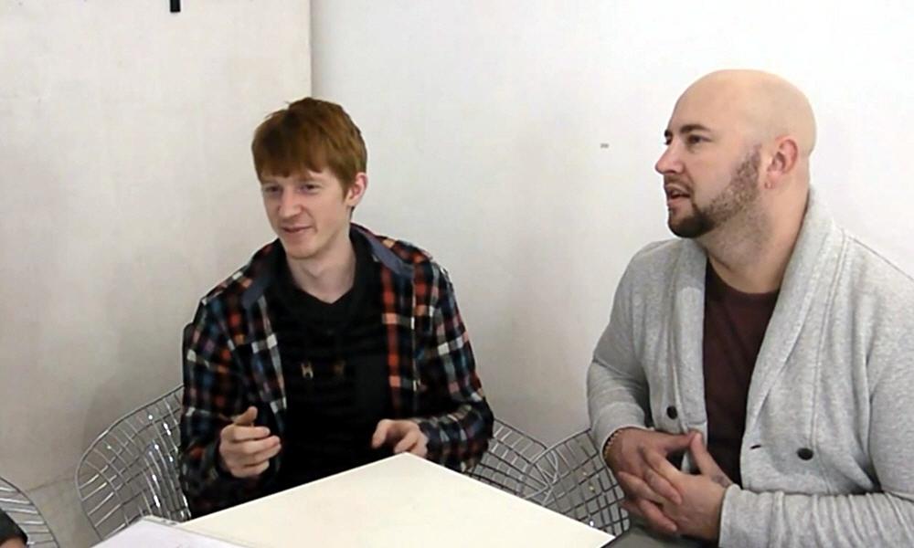 Евгений Семёнов - сооснователь одёжного интернет-магазина Зверошмотка