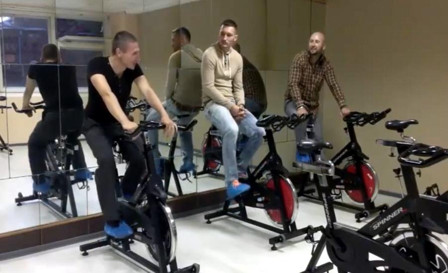 Как открыть фитнес клуб Михаил Корчагин