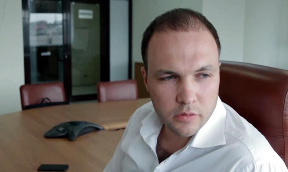 Евгений Купко в цикле интервью Я - Предприниматель