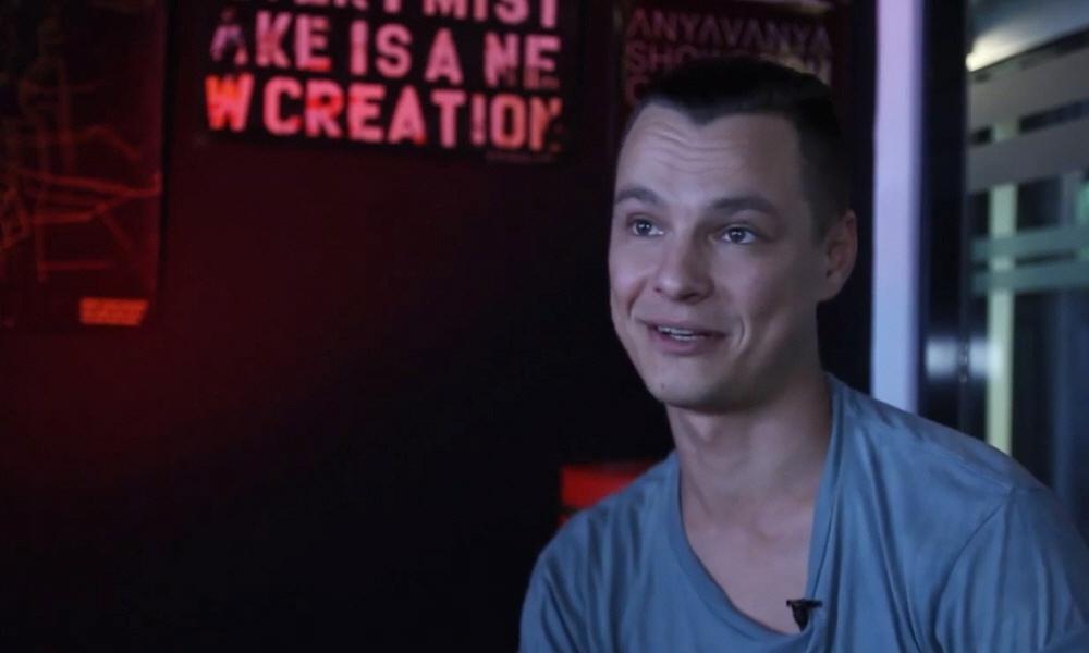 Иван Ершов в цикле интервью Я - Предприниматель