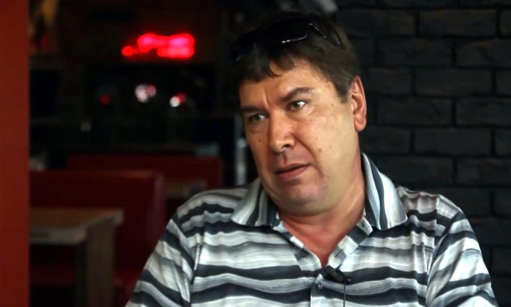Сергей Ярембаш в цикле интервью Я - Предприниматель