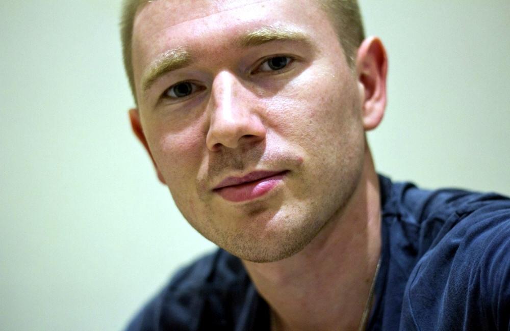 Александр Йорк - создатель проекта 12 островов