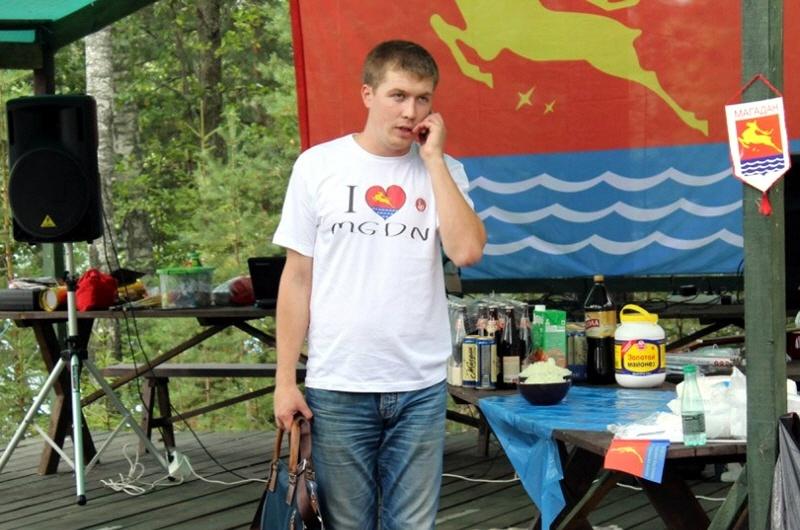 Алексей Скугоров - владелец компании по установке энергосберегающих и слаботочных систем и пожарной безопасности Viva City