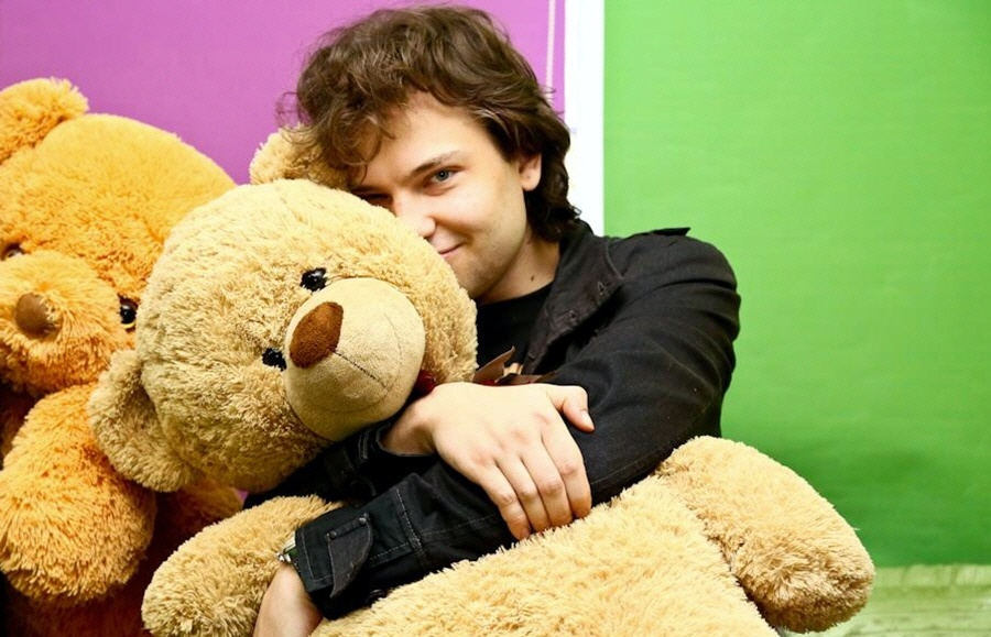 Антон Голубчик блогер PR-директор компании SeoPult