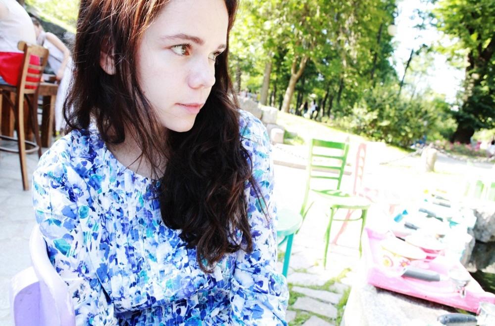 Наталья Лескова - дизайнер одежды