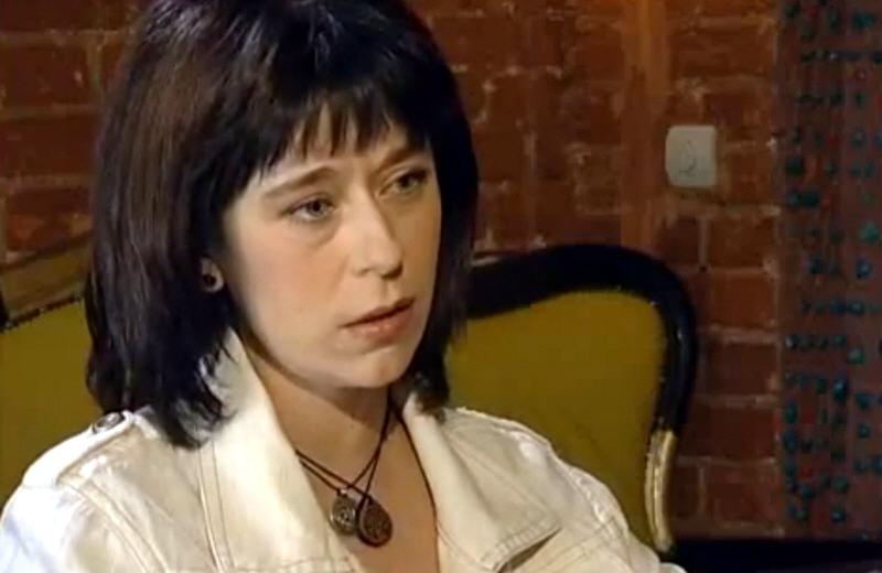 Анна Коротаева Ведущая передачи Как бизнесмен бизнесмену
