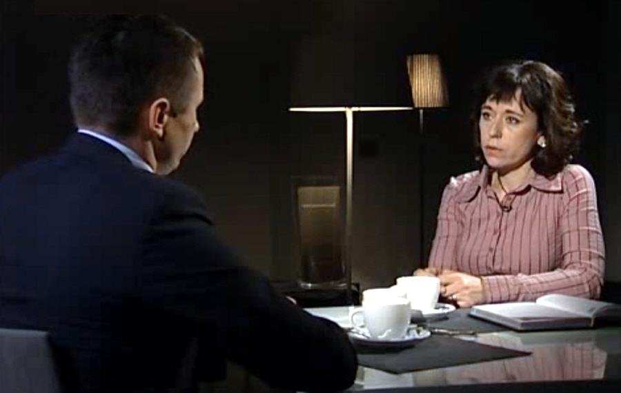 Как должен вести себя отец-бизнесмен Николай Глушков
