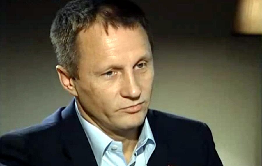 Взаимоотношения бизнесменов в семье Николай Глушков