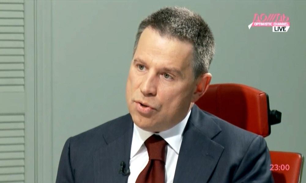 Андрей Комаров о правилах трудовой дисциплины на Высоте 239