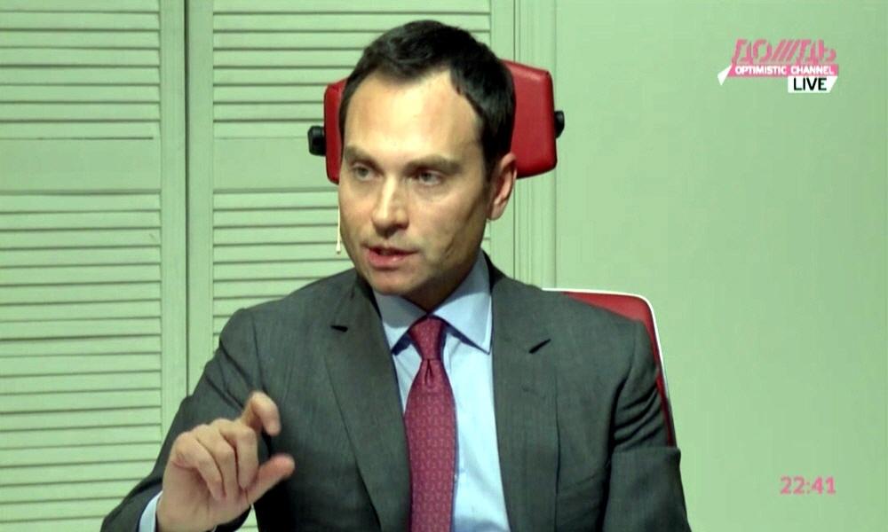 Антон Кудряшов об эффективных совещаниях