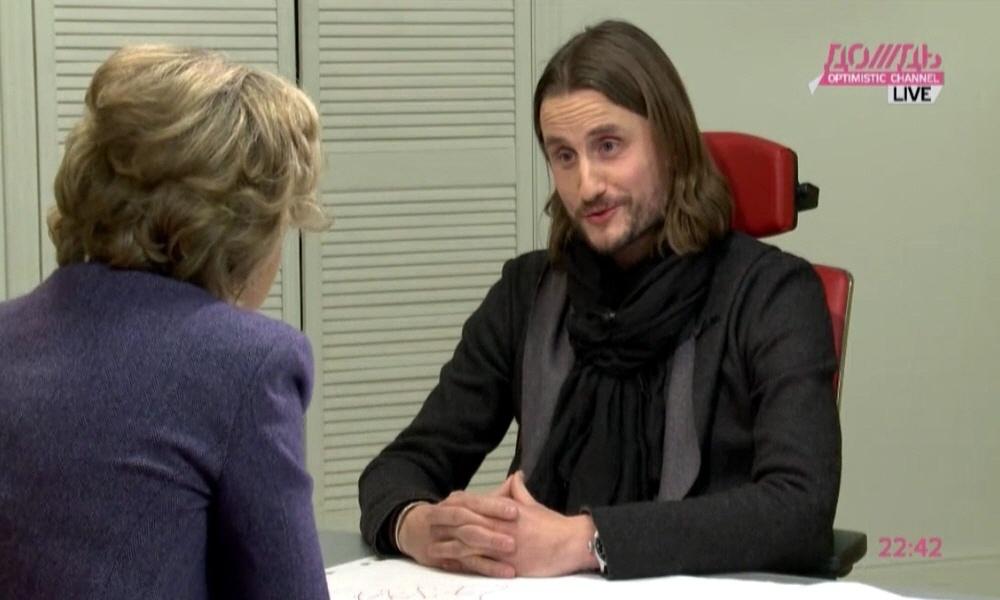 Артём Агабеков - владелец агентства интернет-рекламы Adventum