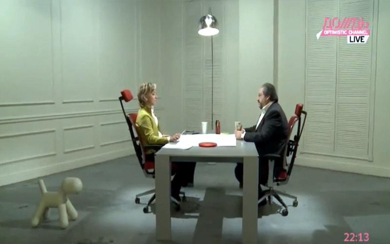 Борис Минц в программе Капиталисты на телеканале Дождь