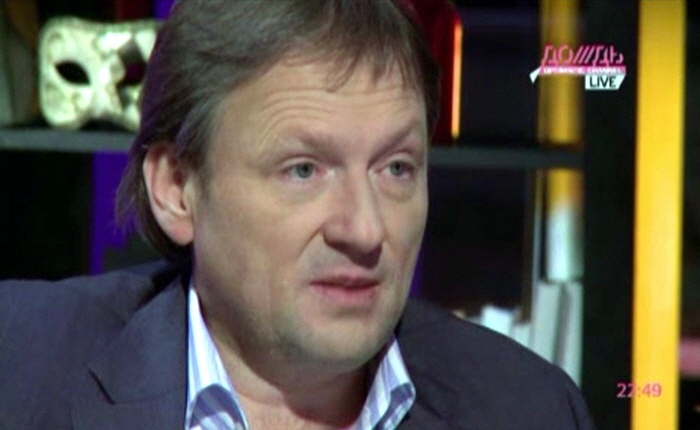 Борис Титов - председатель совета директоров Абрау-Дюрсо
