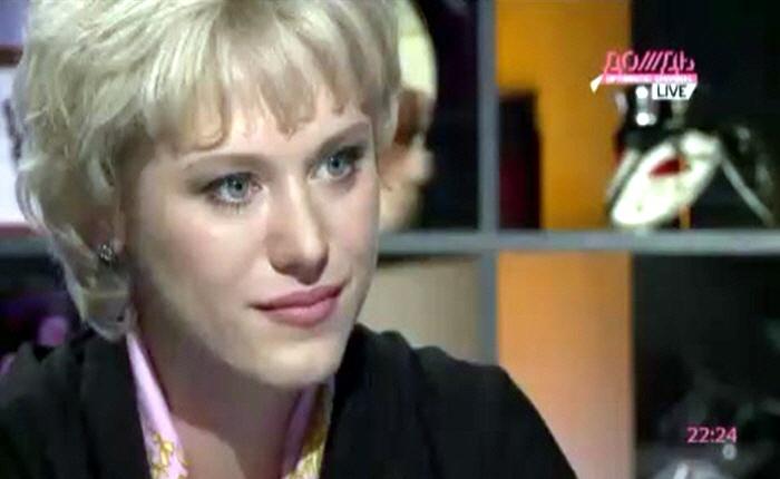 Елена Петрова - директор по работе с персоналом компании DHL EXPRESS