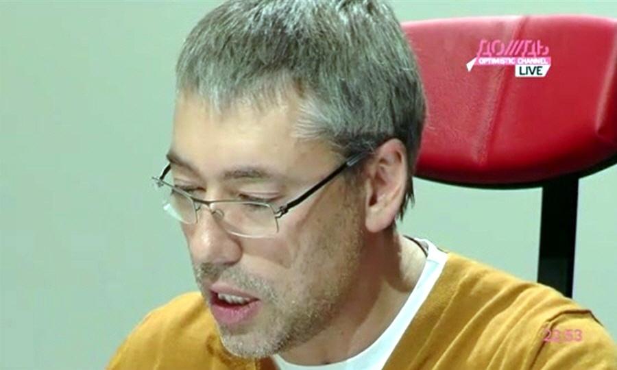 Максим Каширин о доходности винного бизнеса