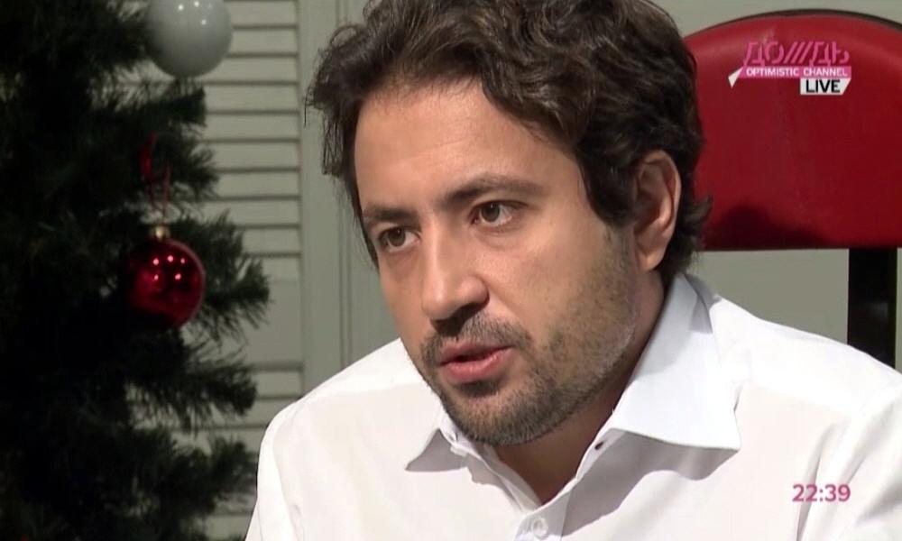 Максим Ноготков - президент группы компаний Связной