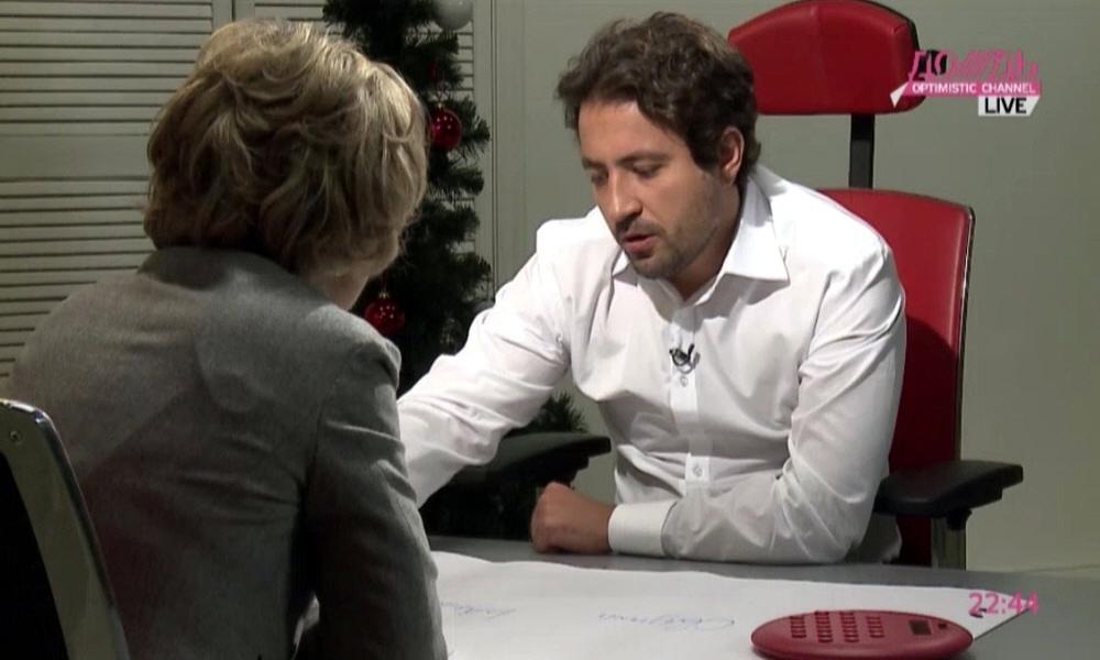 Максим Ноготков - как начал заниматься бизнесом в 12 лет