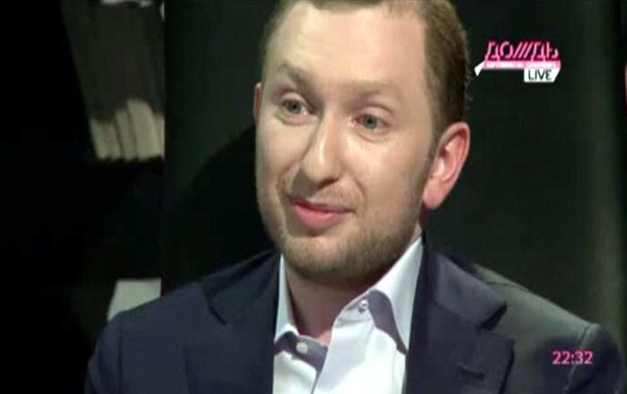 Михаил Зельман - генеральный управляющий группы компаний Фуд сервис