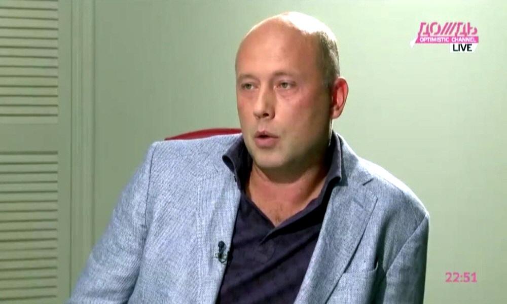 Павел Шишкин владелец компании Hairshop