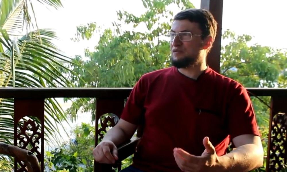 Александр Левитас - бизнес-консультант, бизнес-тренер, эксперт по партизанскому маркетингу