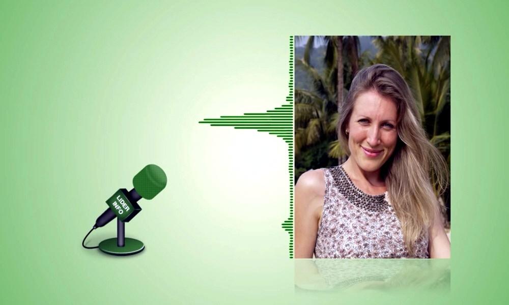 Анфиса Бреус специалист в области создания и настройки Блогов
