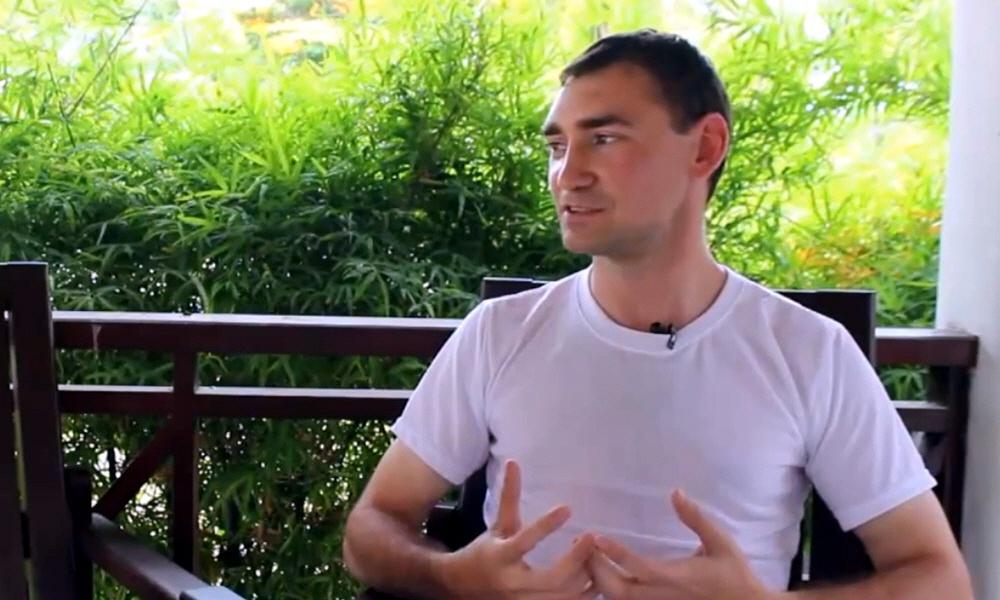Евгений Касьянов в передаче LeaderInfo