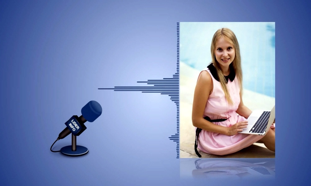Юлия Рыж - Каким должен быть информационный продукт