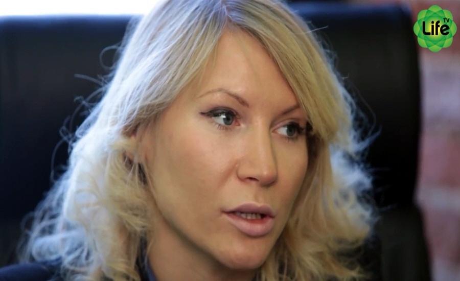 Алёна Попова Startup Women Стартап Афиша LifeTV