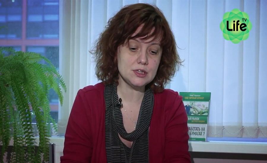 Алёна Владимирская - руководитель агентства интернет-рекрутинга PRUFFI