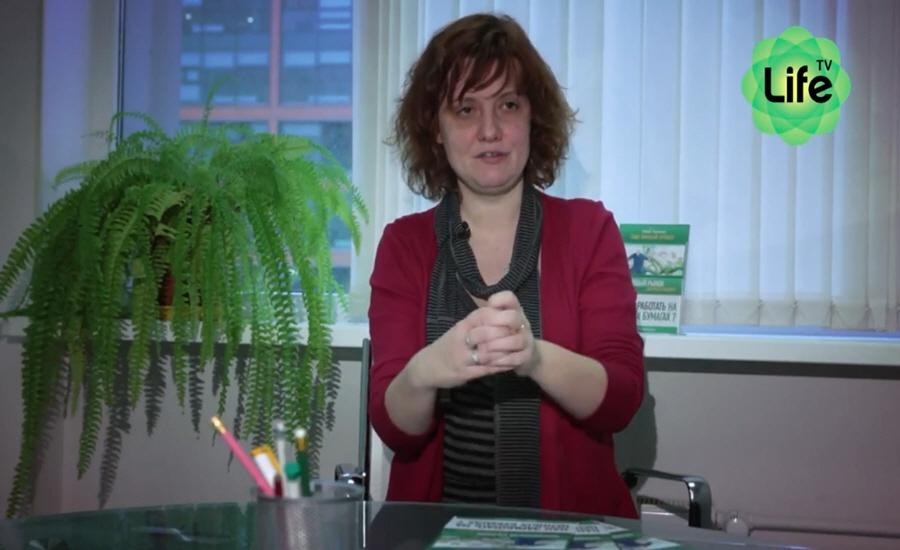Алёна Владимирская - эксперт по рекрутингу и HR в рунете