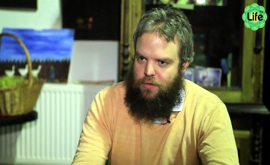 Борис Акимов - основатель проекта ЛавкаЛавка