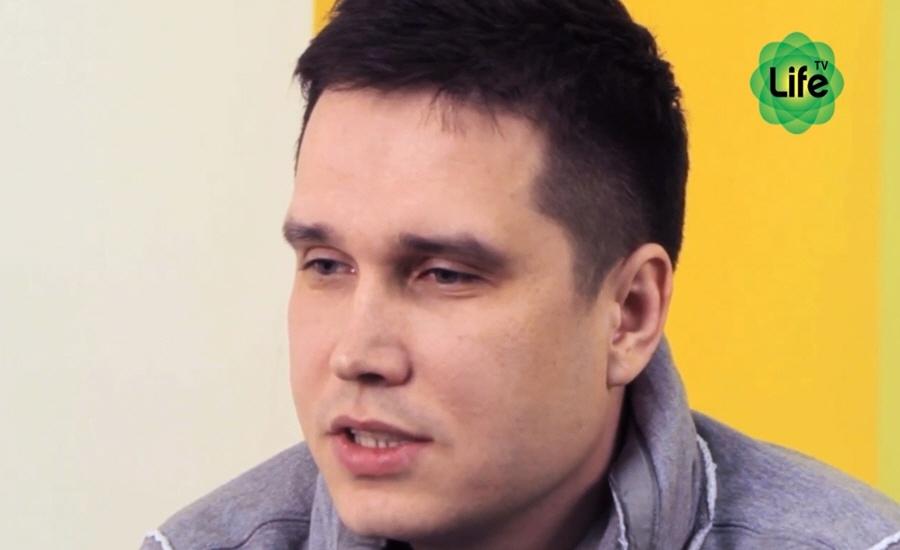 Денис Шапкарин - управляющий партнёр агентства интернет-рекламы Nectarin