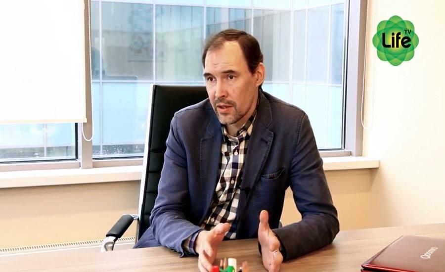 """Руководитель компании """"USABILITYLAB"""" Дмитрий Сатин о необходимости тщательного анализа поведения пользователей на сайте в програ"""