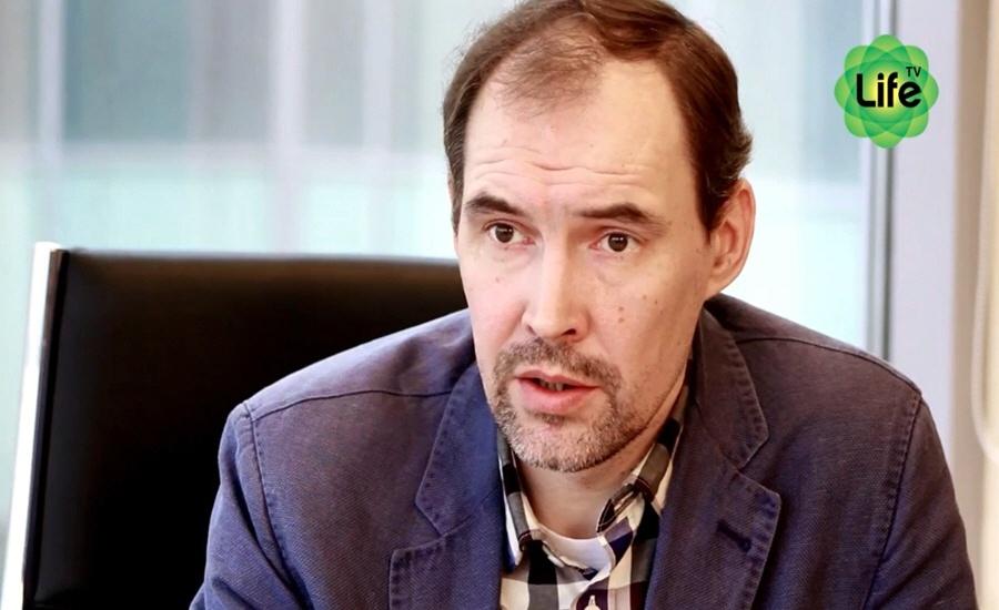 Дмитрий Сатин юзабилити-специалист LifeTV