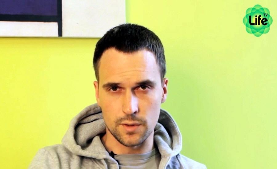 Дмитрий Фалалеев - соучредитель и главный редактор интернет-издания TeraFirrma